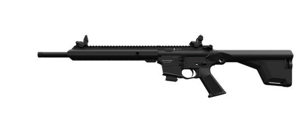 SCHMEISSER Mod. AR15-9 Sport L-16,5'