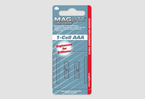 MAG-LITE f. Solitaire