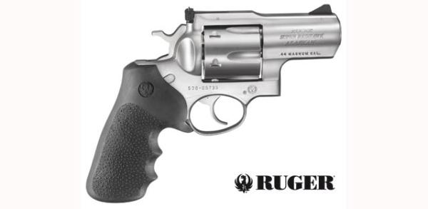 RUGER Mod. Super Redhawk -2,5'