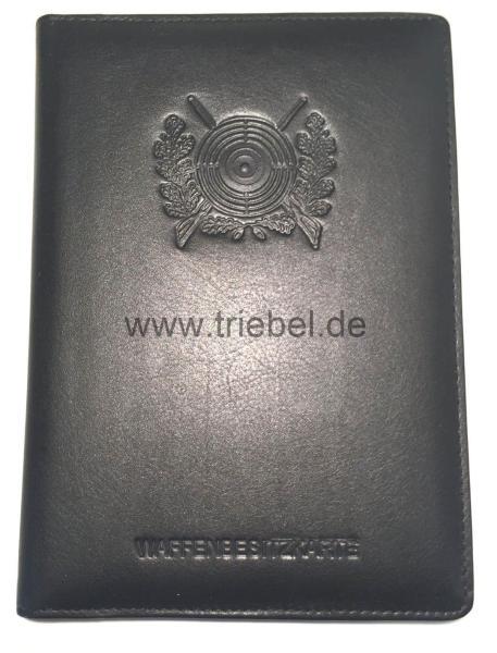 TRIEBEL WBK-Etui   LEDER