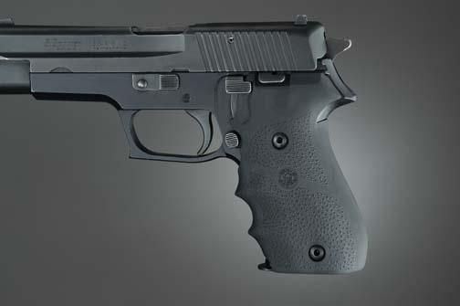 HOGUE f. SIG P220-1