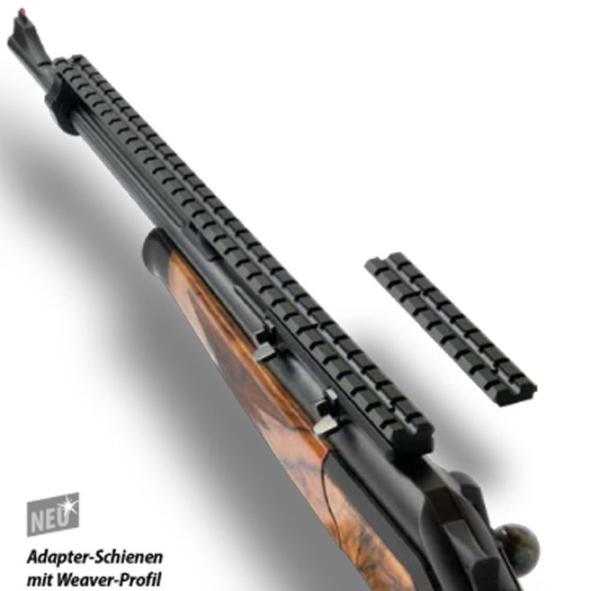 MAK Adapterschiene- Pica 160mm