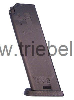 HECKLER & KOCH f. USP Compact/P2000