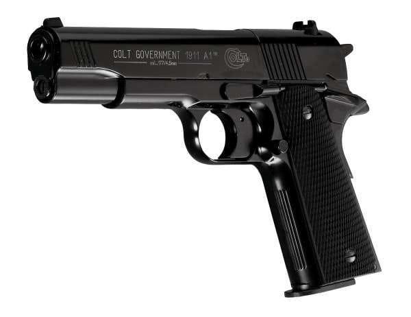 COLT Pistole Government 1911