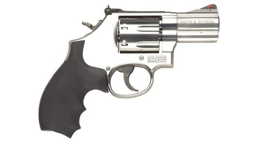 SMITH & WESSON Mod. 686 -2,5' Magnum Plus