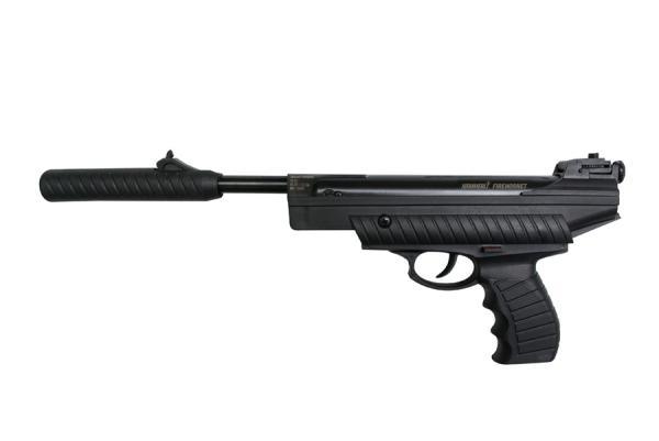 HÄMMERLI Pistole Firehornet
